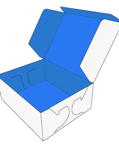 Side Lock 6 Corner