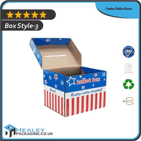 Wholesale Ballot Boxes